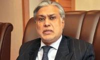 Pakistan searches for new finance minister after Dar relieved of duties