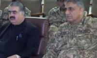 Khushhal Balochistan plan launched