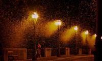 LEDs boosting light pollution