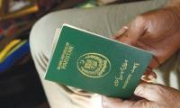Can diplomatic passport be issued to an absconder?