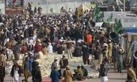 Faizabad sit-in: Govt in catch-22 situation