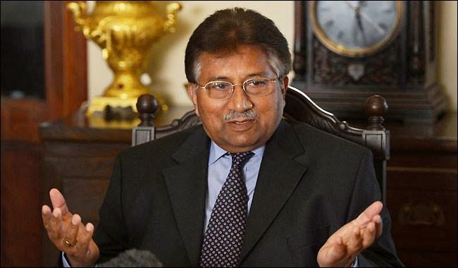 PML-N, PPP will win again if SC does not intervene: Musharraf