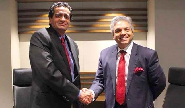 Engro, IFC sign deal to explore growth opportunities in logistics