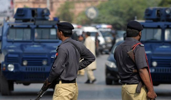 Two SHOs suspended for 'harassing citizens'