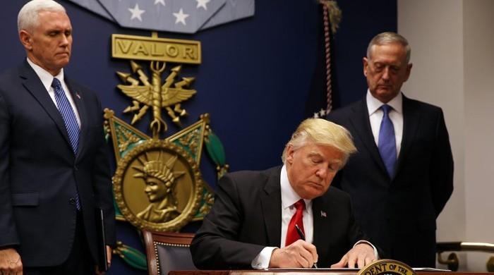 Trump recognises Al-Quds as Israeli capital
