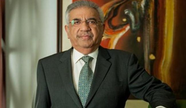Hashwani for making youth vibrant to make Pakistan prosperous