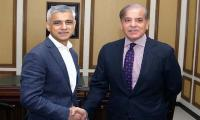 Sadiq Khan says he can help secure Pak-India peace