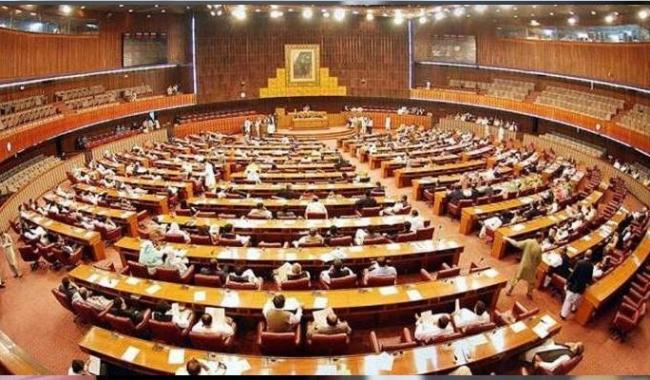 Important business to be transacted in  50th NA session