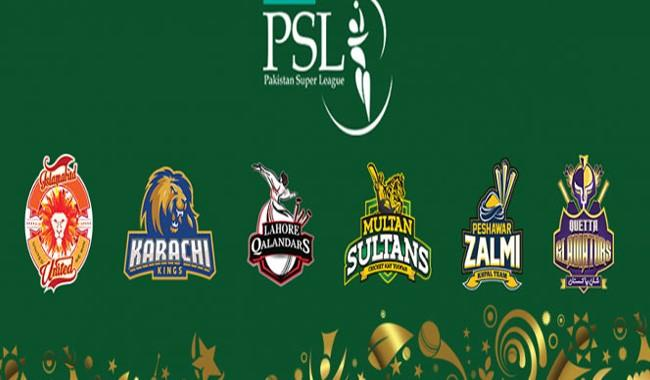 Three high-profile PSL games to be held in Pakistan