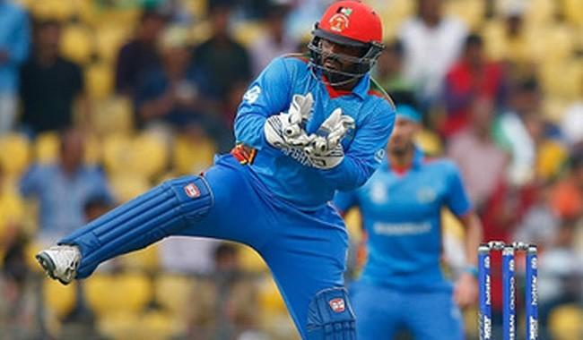 Afghan stumper Shahzad gets 12-month doping ban