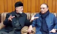 Alliance under Qadri — there is many a slip…