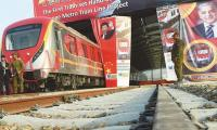 SC gives conditional go ahead to Orange Line Train project