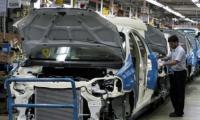 Car sales grow 21.4 percent