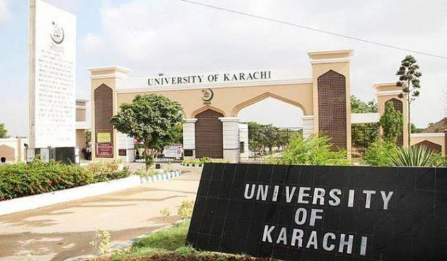 Student taken away from Karachi University yet to be traced