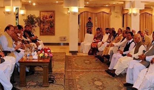 PML-N unfazed as no major dent has hit party