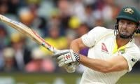 Marsh raring to go if called in Perth Test