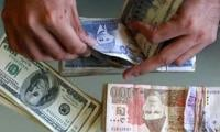 Dollar jumps to Rs112