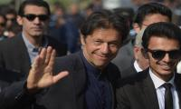 Imran's disqualification case: Win-win situation in Courtroom No-1