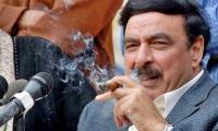 Sheikh Rasheed advises Imran to remarry Jemima