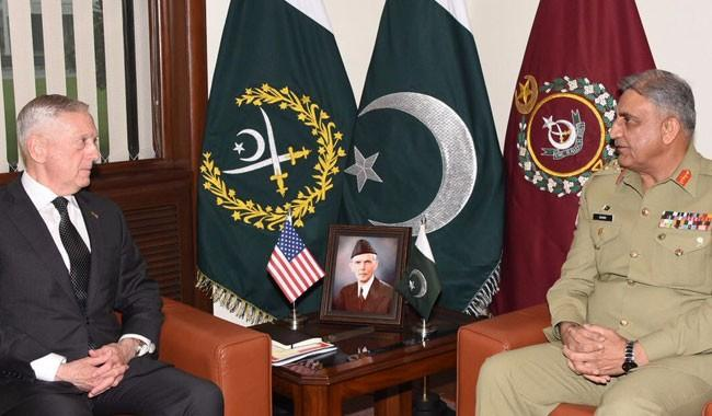 U.S. warns Pakistan: Terror may reach Islamabad