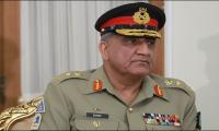 We still have a lot to do to defeat enemy: Gen Bajwa