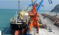 Gwadar Port will be fully operational next month: minister