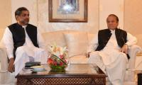 Fata Reforms Bill: Abbasi, Nawaz agree to address reservations of all parties