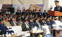 New operational air base inaugurated at Bholari near Karachi