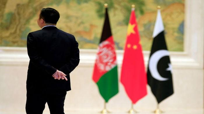 China, Pakistan, Afghanistan agree to discuss extending economic corridor