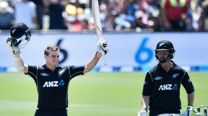 Black Caps bat first in Windies T20 conflict