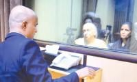 Indian diplomat yelled at my mother, wife: Kulbhushan