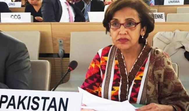Pakistan for engagement with US despite strained ties