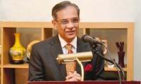 Court reforms round the corner: CJP