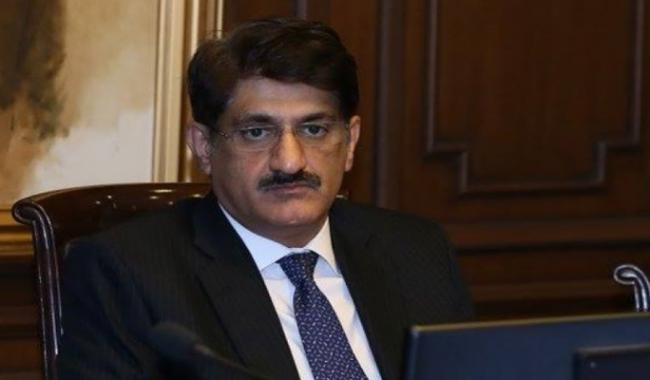 Murad stresses importance of winning national war on polio