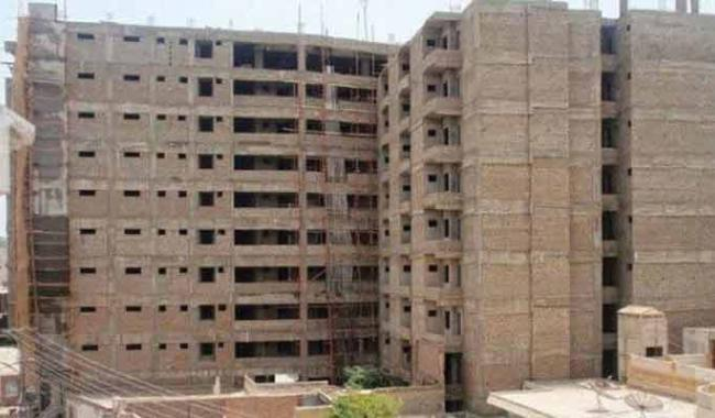 FBR revises down valuations of properties in six cities