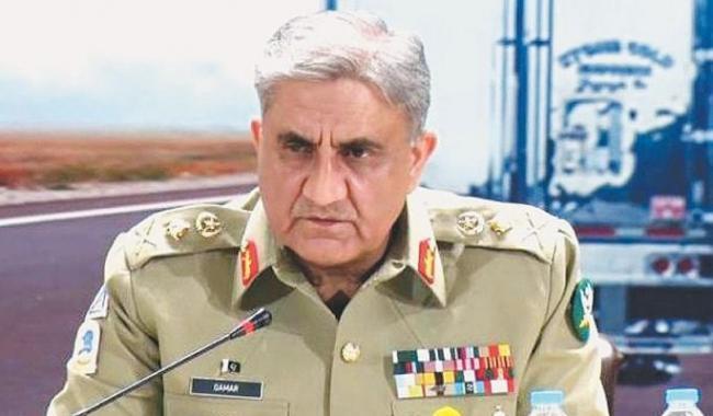 Pakistan feels betrayed by US: COAS