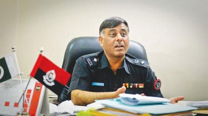 Terrorist involved in Karachi airport attack killed: SSP Rao Anwar