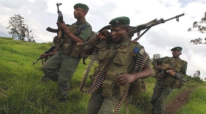 Congo army launches new operation against Ugandan rebels