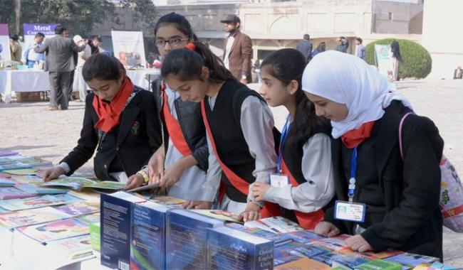 Children's Literature Festival calls for curriculum revamp