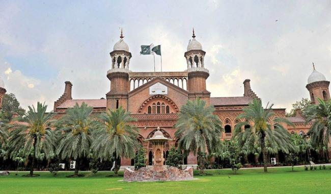 LHC orders PAT-led protest to end by midnight