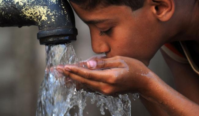 Judicial body seeks short-term plan to resolve water, sanitation issues