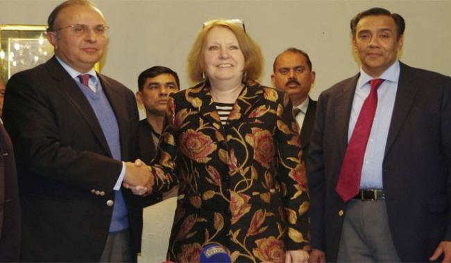 Punjab, England and Wales judiciaries join hands