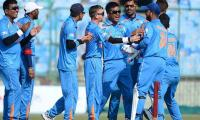 India edge Pakistan to win World Cup for the Blind