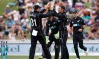 Santner's challenge now to disguise the 'claw'