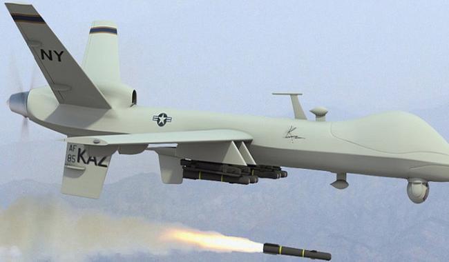 Haqqani commanders perish in US drone strike