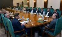 Balochistan cabinet calls on Zardari