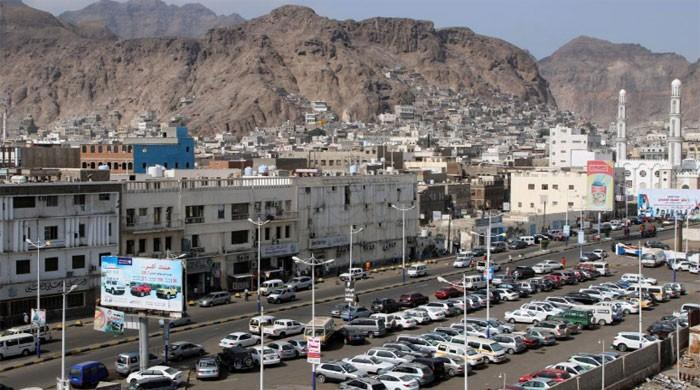 Govt troops and separatists clash in Aden, Yemen