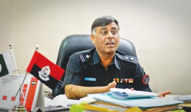 SC orders arrest of Rao Anwar within three days