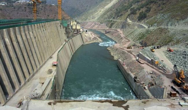 Will Neelum-Jhelum project get operational by March 23?