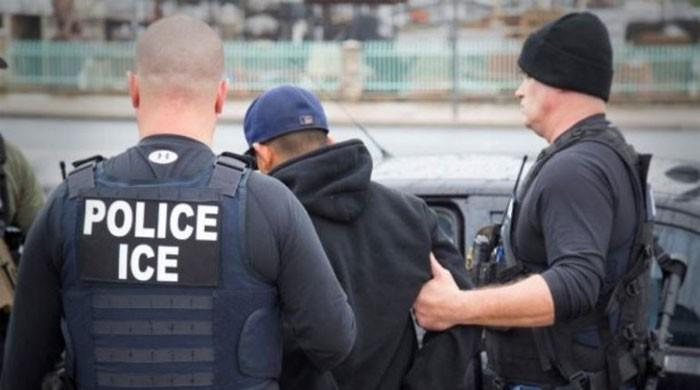 ICE Agents Raid Northern California Businesses